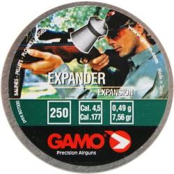 Diabolo GAMO Expander 250ks...