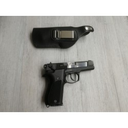 Pistole samonabíjecí...