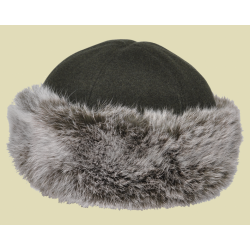 Dámská zimní čepice BETTY -...