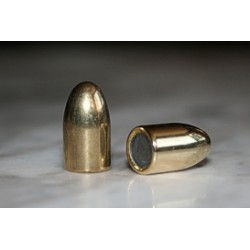Střela 9mm FMJ 124gr, v...