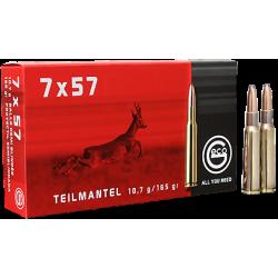 GECO 7×57, TM 10,7G