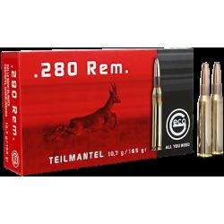 GECO .280 REM., TM 10,7G