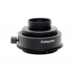 FOMEI adapter Canon pro...