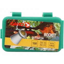 Diabolo Gamo Rocket 150ks...