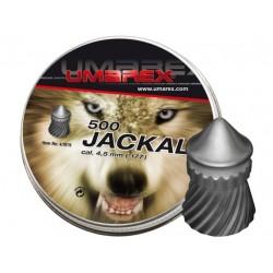 Diabolo Umarex Jackal 500ks...