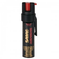 Pepřový plynový sprej SABRE...
