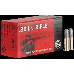 22 LR Geco Rifle