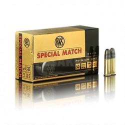 22 LR Special Match