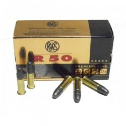 22 LR RWS R50