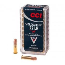 22 LR CCI Velocitor