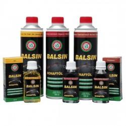 Pažbový olej Balsin
