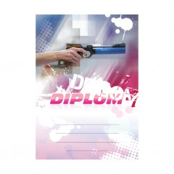 Střelecký diplom