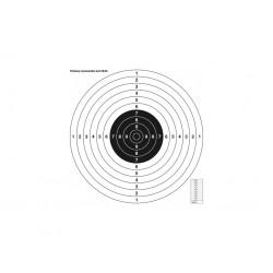 Mezinárodní pistolový terč...