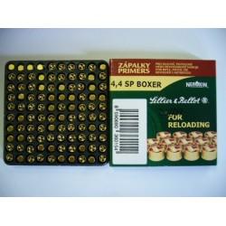 Zápalky 4,4 SP BOXER