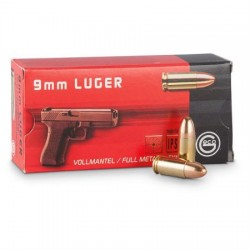 9mm Luger GECO