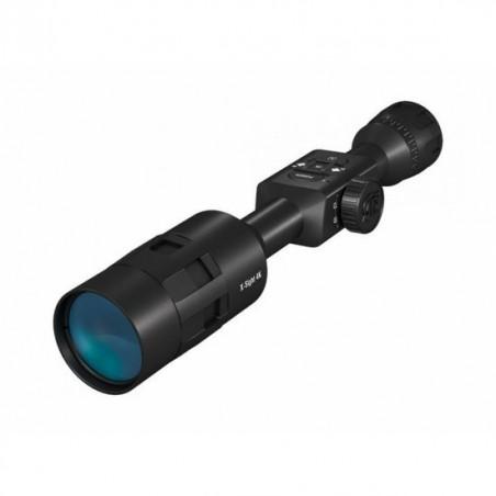 ATN X-SIGHT 4K PRO 5-20X digitální zaměřovač se systémem den/noc