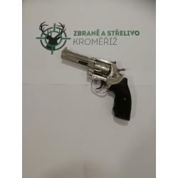Revolver - flobertka ALFA...