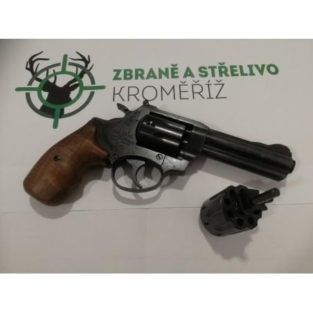 Revolver KORA Brno SPORT 22 WMR/22LR