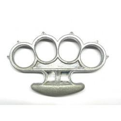 Boxer stříbrný