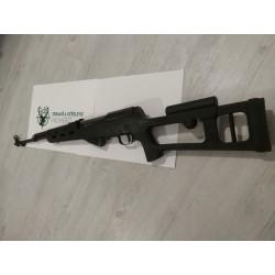 Samonabíjecí puška ARMS...